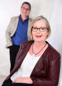 Berater-Paar Susanne und Michael Wild; Aichach/Augsburg; als Paar für Paare
